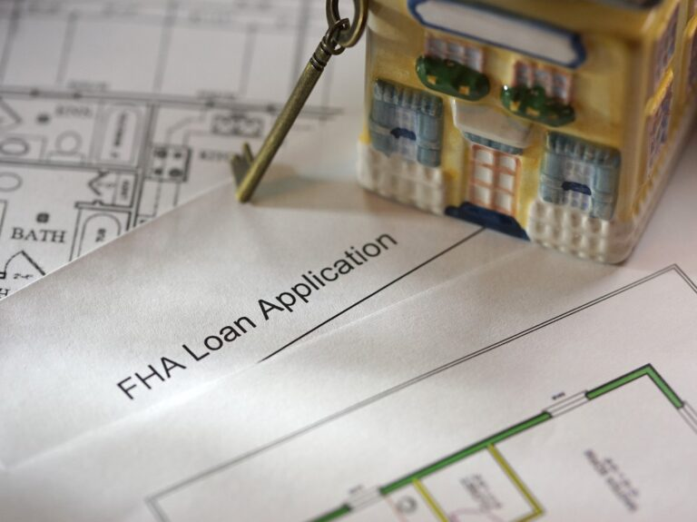 Buying a Home With an FHA Loan
