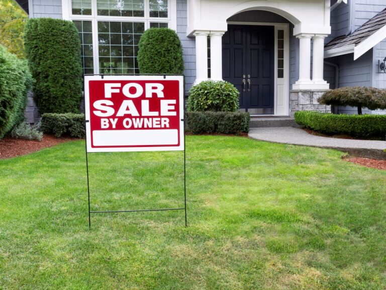 should you sell your home by owner